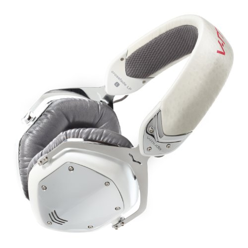 V-MODA Crossfade LP Over-Ear Noise-Isolating Metal, used for sale  Delivered anywhere in USA