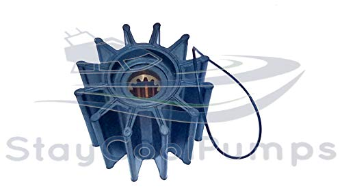 Best Flexible Impeller Hydraulic Pumps