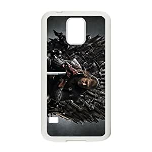 HRMB A Game of Thrones Design Personalized Fashion High Quality Phone Case For Samsung Galaxy S5