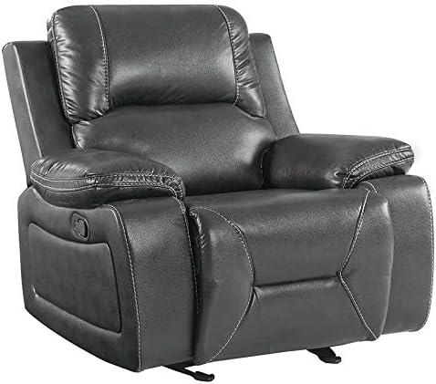 Blackjack Furniture Chair Leather Match