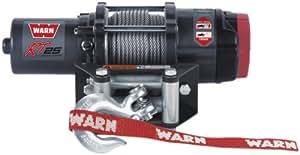 WARN 75000 Rugged Terrain RT25 2500-lb Winch