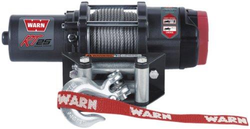 WARN 75000 Rugged Terrain RT25 2500lb Winch Oil Drains Amazon – Rt25 Warn Winch Wiring Diagram