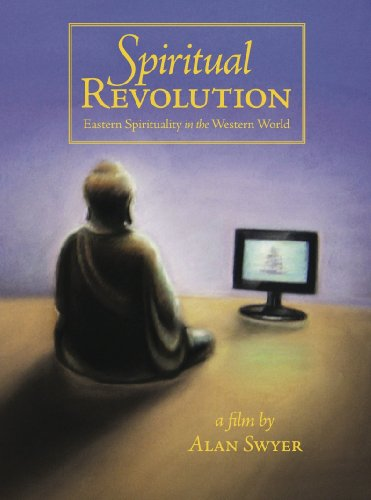 Spiritual Revolution - Brown Amma