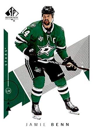 size 40 9e49a 0cd98 Amazon.com: 2018-19 SP #65 Jamie Benn Dallas Stars Hockey ...