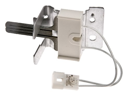 Whirlpool 279311 Igniter for Dryer, white