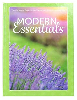 Amazon Com Modern Essentials 10th Edition Essential Oil