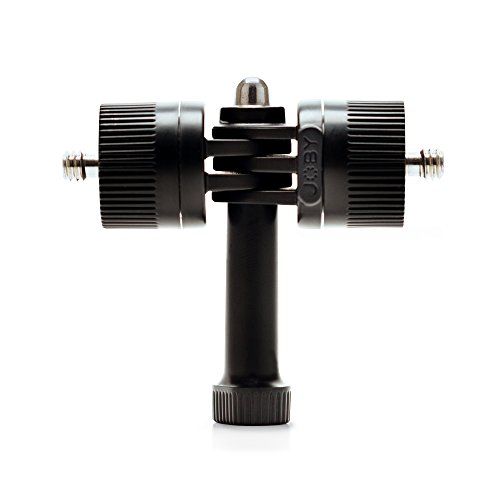 Mini Action Video Pivoting Arm - A Multi-Functional Accessory For Any GoPro or Action Video Camera