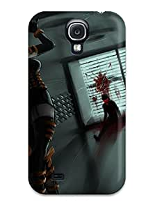New JJWxnmJ4289GrmOB Dead Space Skin Case Cover Shatterproof Case For Galaxy S4