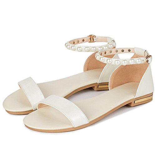 ronald-turner-summer-flat-sandals-women-ankle-strap-zip-leather-female-shoes-4-colors-plus-size-33-4