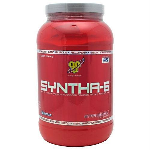 BSN-Syntha-6-Sustained-Release-Protein-Powder-Strawberry-Milkshake-291-lbs