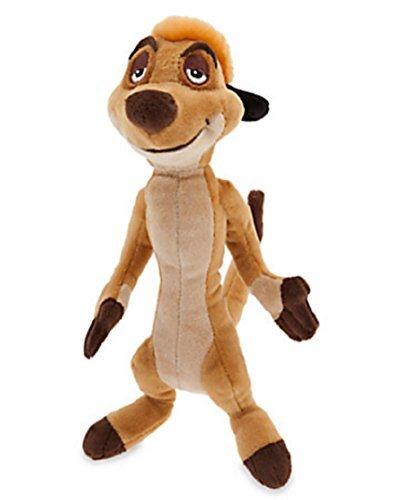Disney - Timon Plush - The Lion Guard - Small - 9''- New wit