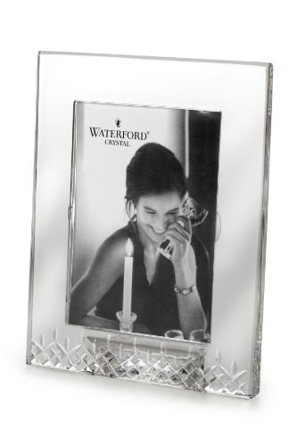 Waterford Crystal Lismore Essence 5 by 7 Frame
