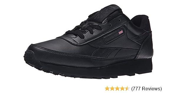 533e506e9 Amazon.com | Reebok Women's Classic Renaissance Sneaker | Fashion Sneakers