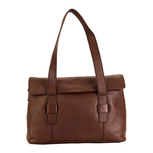 [ハダキ] レディース ハンドバッグ Hannah's Messenger Hand Bag [並行輸入品] B07DJ1KK62  One-Size