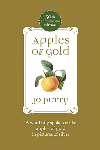 - Apples of Gold