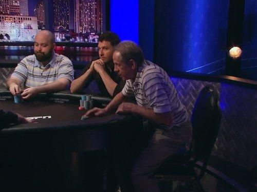 National Championship 1 - Series Poker National Poker