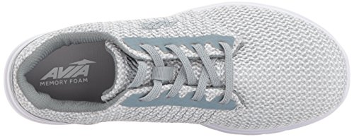 Avi Saber Blue Cool Damen Avia Grey White Solstice Mist d0qS4f
