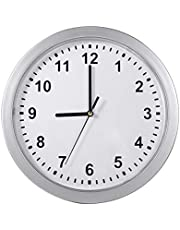 Wall Clock with Hidden Safe Wall Clock Safe Container Box Clock Safe, Wall Clock Diversion Safe Patio Decor Personal Storage Box for Jewelry Storage Home Office