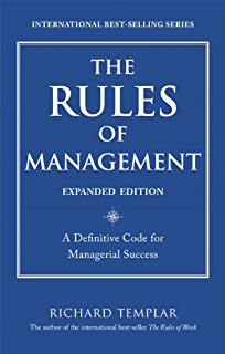 The rules of love a personal code for happier more fulfilling the rules of management expanded edition a definitive code for managerial success richard fandeluxe Gallery