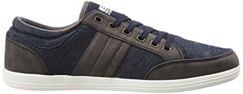 British Knights KUNZO HOMMES BAS-TOP SNEAKER