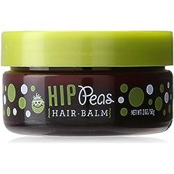 Hip Peas - Hair Styling Balm for Kids - 2 Ounce