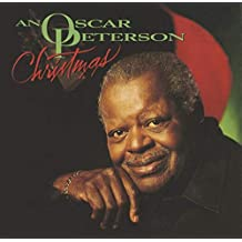 An Oscar Peterson Christmas (Vinyl)