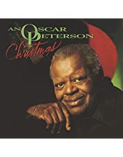 An Oscar Peterson Christmas (Vinyl)