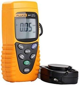 Fluke 941 Light Meter Illuminance Meter Tester