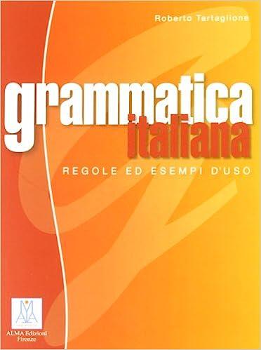 grammatica italiana luca serianni