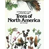 Trees of North America and Europe