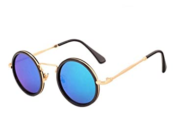 Gafas De Sol La Moda De Verano De Gafas De Sol con ...