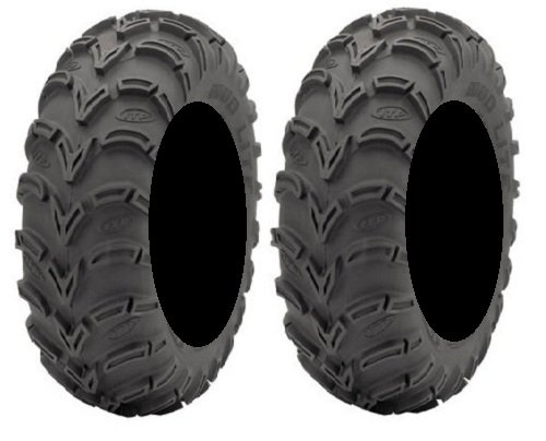 Mud Lite Tires - 5