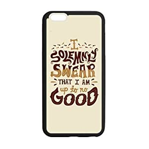 """Harry Potter Quotes iphone 6 es Cases-Cosica Provide Superior Cases For iphone 6 """""""