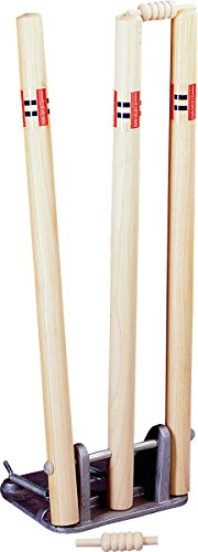 (Gray Nicolls Cricket Sports Spring Return Stumps 28