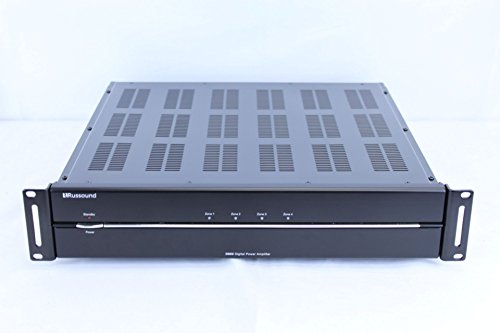 Russound D850 4 Zone 8-Channel 50W Multiroom Amplifier (Russound Amps)
