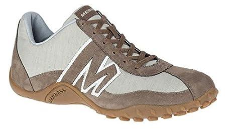 08f71da9ef0 Merrell Sprint Blast Suede/Mesh/Ltr, Sneaker Men: Amazon.co.uk ...