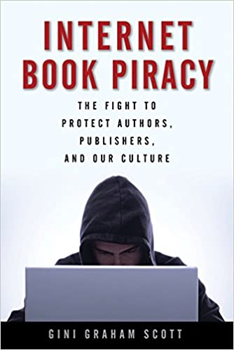 Amazon com: Internet Book Piracy: The Fight to Protect Authors