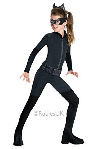 [Tween Catwoman - Size Medium] (Tween Catwoman Costumes)