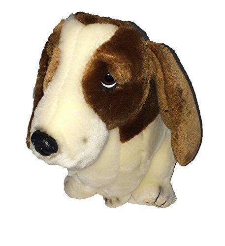 Hush Puppies Born 1958 Plush