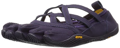Vibram Women's Alitza Loop Cross-Trainer Shoe, Nightshade, 37 EU/6.5-7 M US