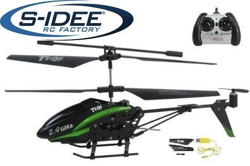 ferngesteuerte helikopter ins ferngesteuertes auto 50 km h. Black Bedroom Furniture Sets. Home Design Ideas
