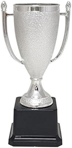 Trofeos y Copas Deportivas PACK de 12 GRABADOS 20cm Trofeos PERSONALIZADOS Trofeos Deportivos Trofeo Participación: Amazon.es: Deportes y aire libre
