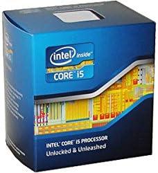 Intel Core i5 3360M Mobile Processor
