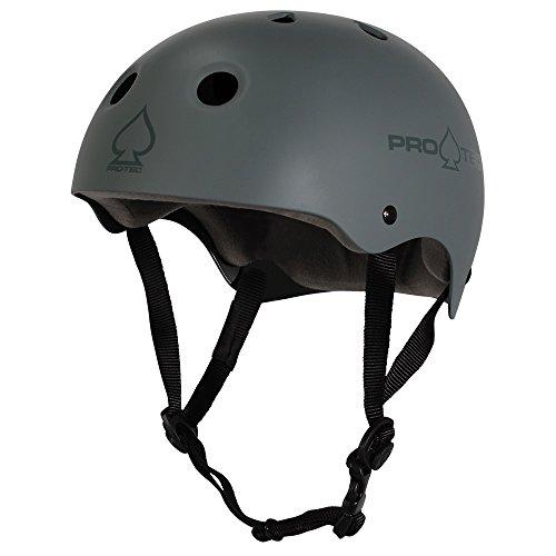 Pro-Tec Classic Skate Helmet - Classic Mens Snowboard Helmet