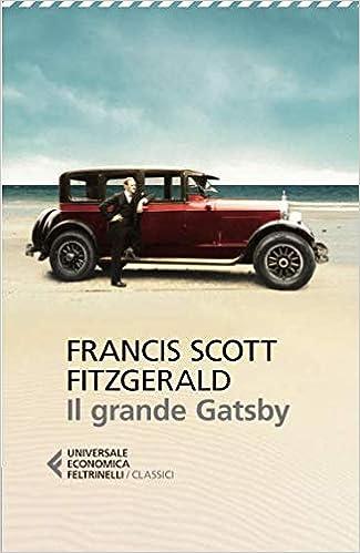 Ambientazioni e personaggi: in scena con il Grande Gatsby