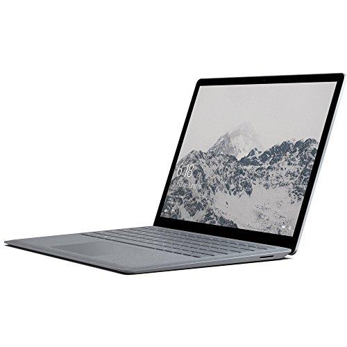 Microsoft Surface Laptop (Intel Core i5, 4GB RAM, 128GB) - Platinum