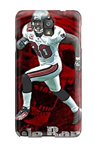 AnthonyR Snap On Hard Case Cover Tampaayuccaneers Protector For Galaxy Note 3