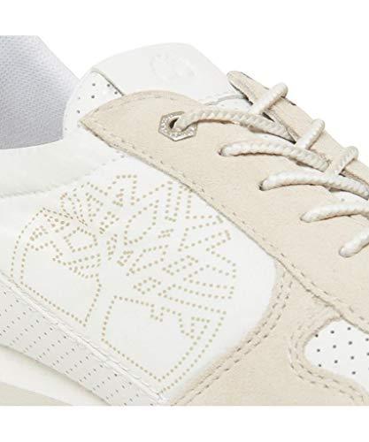Femme Oatmeal Timberland Milan Flavor Sneaker Richelieus wYxqq86I0