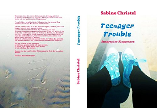 Teenager Trouble (Sunnyspice Bloggermom 1) (German Edition) - Kindle ...