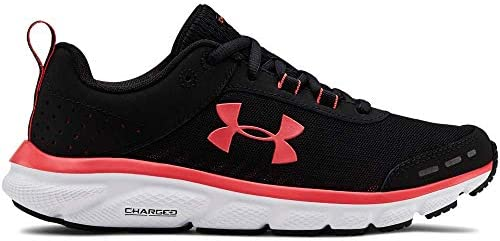 Under Armour Womens Charged Running